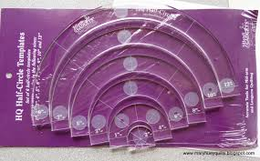 quilting through rose colored trifocals machine quilting baptist fan