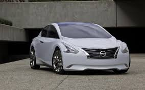 nissan altima 2016 dashboard icons the altima now follows the brand u0027s design language chris myers