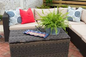 Millan Patio Furniture by Dillards Patio Furniture My House Purchases Rosemary On The Tv