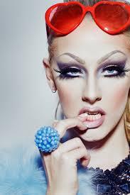 Halloween Makeup For A Cat Fabulous Drag Queen Makeup Tutorial By Ellimacs