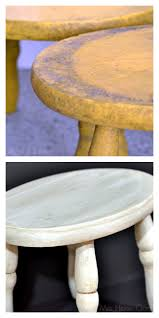 How To Color Wash Wood - how to color wash with chalky finish paint mrs hines u0027 class
