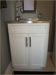Laundry Room Sink Cabinets Kitchen Room Splendid Laundry Sink With Cabinet Home Depot