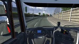 problem with iveco stralis hiway scs software