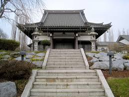Housing Styles Japanese Housing