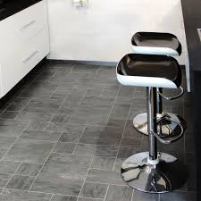 Grey Laminate Flooring B Q Libretto Laminate Flooring Slate Tile Effect Carpet Vidalondon