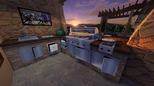 Outdoor Kitchen Design Software Landscape Design Software U0026 Garden Design Software Vizterra