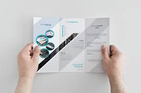 25 best free corporate brochure template design psd