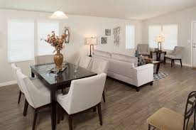 bradford dining room furniture bradford bd 16 silvercrest champion homes
