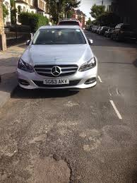 mercedes wandsworth mercedes e class 2 1 e220 low mileage cheap in wandsworth