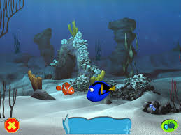 disney u2022pixar finding nemo steam