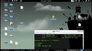 hacking rar u0026 zip on kali linux backtrack youtube