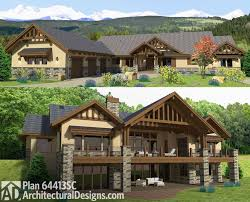 one level house designs 3500 sq kunts