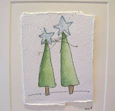 best 25 watercolor christmas ideas on pinterest watercolor