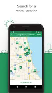 enterprise rent a car android apps on google play