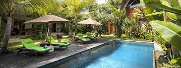 general enquiries the baganding villa seminyak 4 bedroom