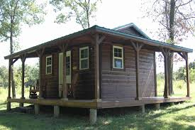Cabin Cabins Wapello County Conservation Board