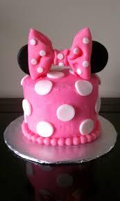 minnie mouse 1st birthday minnie mouse 1st birthday smash cake cakecentral