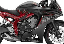 cbr bike on road price 2016 honda cbr650f ride review u0026 specs sport bike motorcycle