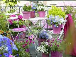 beautiful balcony bedroom designs and colors balconies with flowers and plants