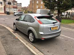 used ford focus cars for sale in clacton on sea essex gumtree