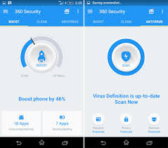 360 security pro apk 360 security free cleaner v3 3 3 apk version apkyoung