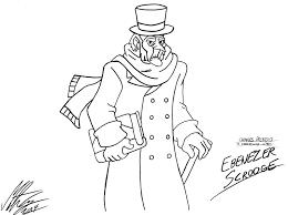 a christmas carol ebenezer scrooge by morteneng21 on deviantart