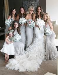 grey bridesmaid dresses sweetheart sequins mermaid light grey bridesmaid dress