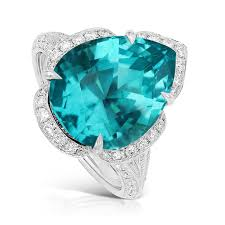 turquoise gemstone apatite the great unknown gemstone the jewellery editor
