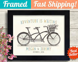 wedding gift ideas second marriage second marriage etsy