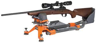 Bench Rest Shooting Rest How To Properly Zero A Rifle In Five Steps Guns U0026 Ammo