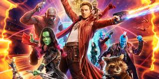 guardians of the galaxy vol 2 2017 bald move
