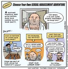 Sexual Harrassment Meme - choose your own sexual assault adventure by jen sorensen
