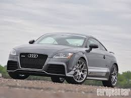 2012 audi wagon 2012 audi tt rs awe struck european car magazine