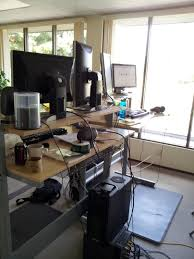 Ikea Jerker Standing Desk by Michaelxavier Net 9 Months Of Continuous Pair Programming Part 1