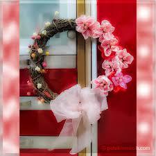 cara membuat bunga dari kertas pita jepang bunga pita hiasan dinding patah tumbuh
