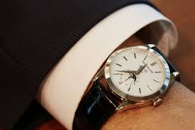 s watches wear your personal style on your wrist wsj