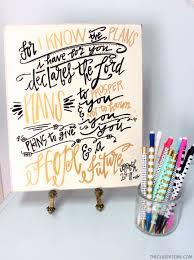 Diy Desk Decor Ideas Diy Motivational Or Motto Cards Desk Decor Diy U0026 Craft