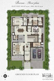 villa floor plan villa house plans chennai luxury photos floor plan designs south