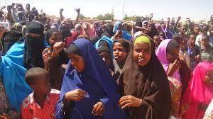 the reason why blacks try so hard to claim somalis ethiopians