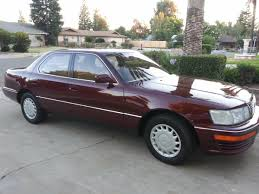 lexus is300 for sale fresno ca ls400 salvaged broken running cars on craigslist the mother