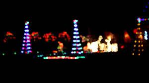box dancer light show lynchburg va