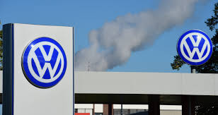 german volkswagen logo volkswagen emissions scandal chairman says cheating began in 2005