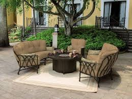 Outdoor Patio Chair by Rustic Outdoor Patio Furniture