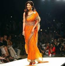 Drape A Sari 11 Casual Ways To Drape A Saree Shilpa Shetty Saree And Indian