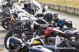 bugatti motorcycle classic vintage motorcycles vs new motorbikes 2016 le mans bikers fest