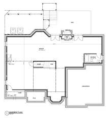 basement bathroom floor plans fresh basement floor plans download 9631