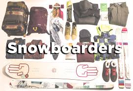 christmas gift ideas for snowboarders 15 great gift