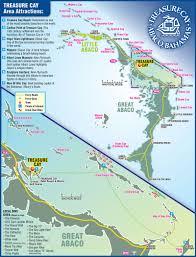 Map Bahamas Abaco Bahamas Tourist Map Abaco Bahamas U2022 Mappery