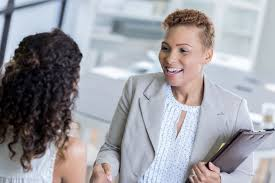 what to wear to an office administrative interview
