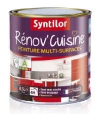 peinture pour formica cuisine rénov cuisine le nouveau concept déco syntilor pour rénover votre